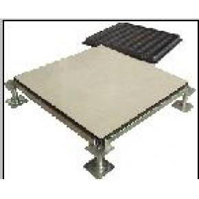陶瓷加强型防静电架空地板厂家江立机房价格