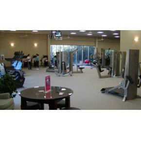 为青岛企事业单位提供员工健身活动中心规划