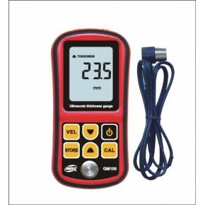 合肥超声波测厚仪GM100