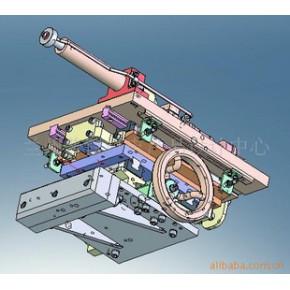 套管接箍涂油机设计(代替人工)