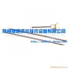管道机械式听漏棒/检测漏水/精简化听漏仪