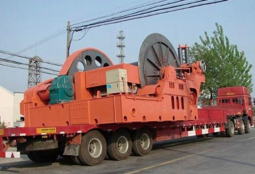 青岛力拓机械有限公司