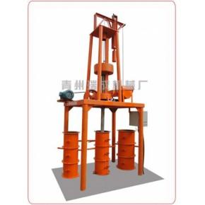 水泥制管机全自动立式挤压水泥制管机-青州瑞成机械