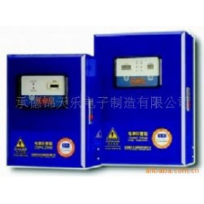 电子衡器防雷系统设计方案