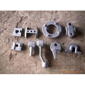 精密铸件、铸钢件及其加工