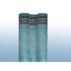 科大SBC新型丙纶防水卷材:生产温佳A级外墙保温板