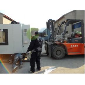 太仓工厂搬迁,苏安起重公司技术精湛