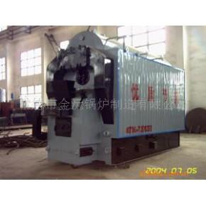 DZL生物质壳锅炉(国内台燃稻壳炉诞生地)
