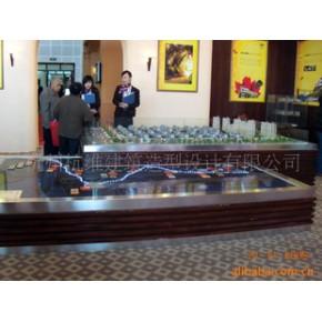 提供建筑模型沙盘制作服务
