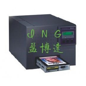 超大卡打印机|参观证打印机|入场证打印机