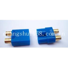 航模配件 DC3 电池插头 充电线 马达线  电调线  航模