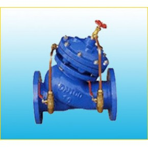 昆明多功能水泵控制阀JD745X