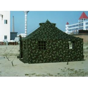 81型迷彩单帐篷