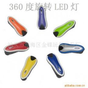 360度旋转LED夹书灯,小书灯,书签灯