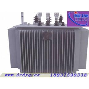 平顶山变压器报价 平顶山变压器厂家恒瑞电气大量供货配电变压器