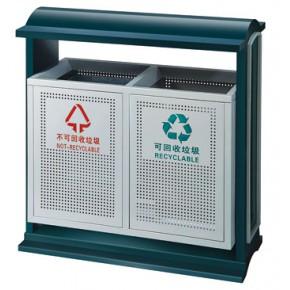批发BX-B245小区环保垃圾桶