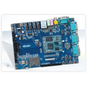 三星原厂S3C6410小开发板UT6410BV03评估板