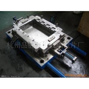 提供浙江余姚塑胶模具加工  精密模具制造 模具加工