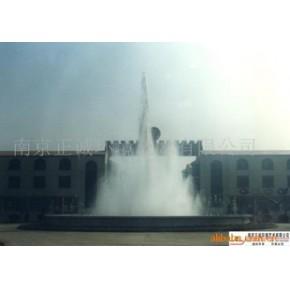 (0041)设计供应各类 喷泉 音乐喷泉 程控喷泉