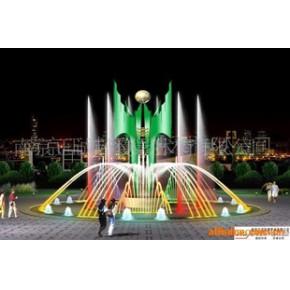 专业设计制作各类喷泉雕塑 程控喷泉/音乐喷泉