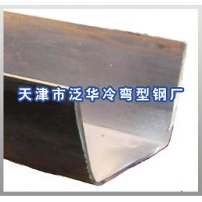 上海造船U型钢天津U型钢厂家