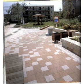 透水砖 ,路面陶土砖,建材