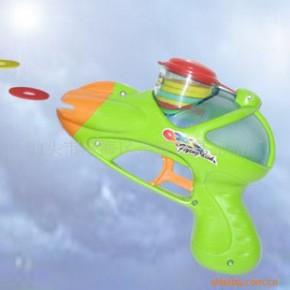 太空飞碟枪,玩具枪,EVA子弹枪