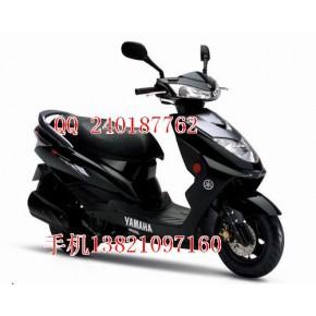特价出售摩托车雅马哈迅鹰125踏板车价格2000元