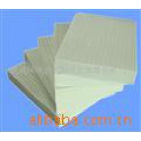 空调、外墙保温挤塑复合板