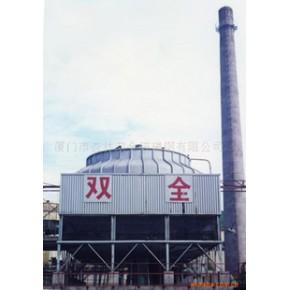方型冷却塔 横流式冷却塔