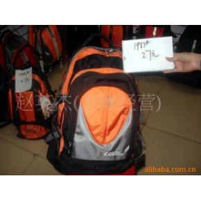 箱包双肩背包书包运动包 订货
