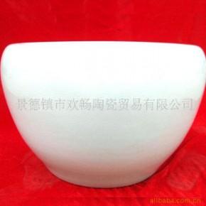 ZD-001 景德镇陶瓷鱼缸养鱼盆乌龟缸碗莲花