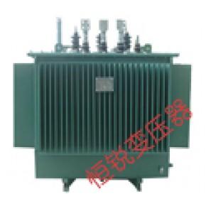 河南配电变压器厂家恒锐电气供应S11系列变压器