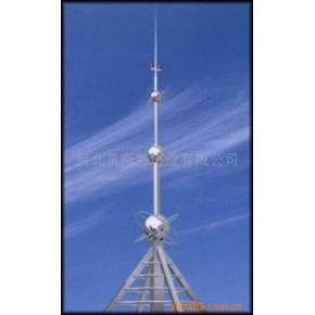 避雷塔、工艺塔、通信塔、微波塔、测风塔、电视塔加工