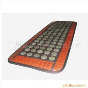 富尔乐红外线玉石床垫,单人发热玉石床垫,广州床垫厂