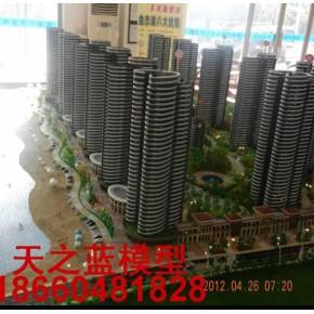【天之蓝】烟台模型公司 烟台建筑模型 烟台军事模型公司