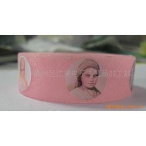 提供硅胶手环柯式印刷加工