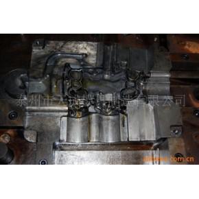 压铸模具厂提供各种各种压铸模,压铸铝模具压铸加工