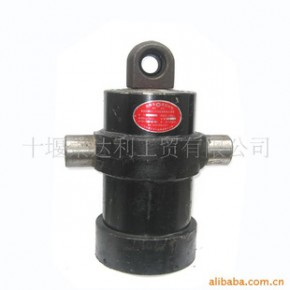 东风配件/侧翻液压油缸ф130×720