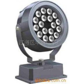 18W大功率LED投光灯