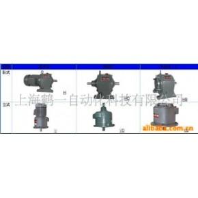 利明小齿轮减速机 利明 三相异步电动机
