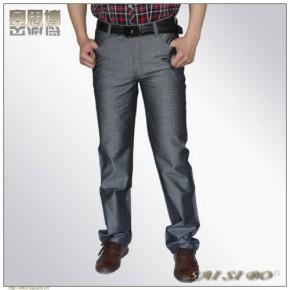 赛思博/saisibo 新款商务休闲裤W1202-4