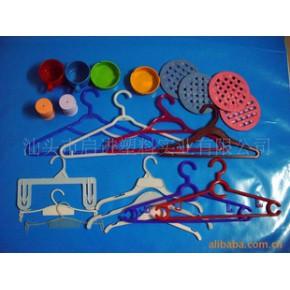 塑料衣架︱塑胶衣架生产 启进