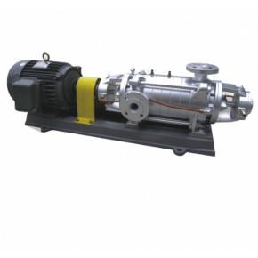 DN50-2进口高温高压多级泵