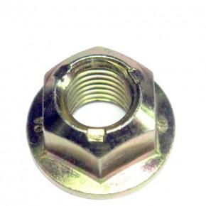优质实惠全金属法兰面锁紧螺母