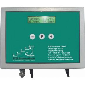 在线温度|PH|EC电导率监测仪Flow Control 3000