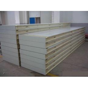冷库板,聚氨酯库板,保温板,聚氨酯冷库板