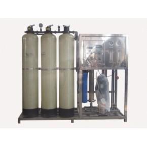 山西桶装水设备 纯净水设备厂家  大/小型纯净水设备