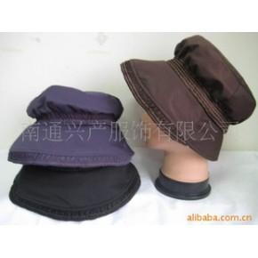 09新款时尚成人帽批发 自主品牌