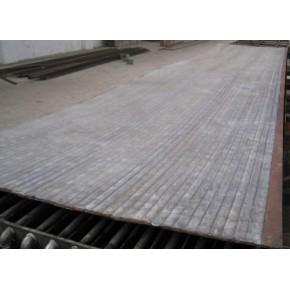 QHD-堆焊耐磨复合钢板